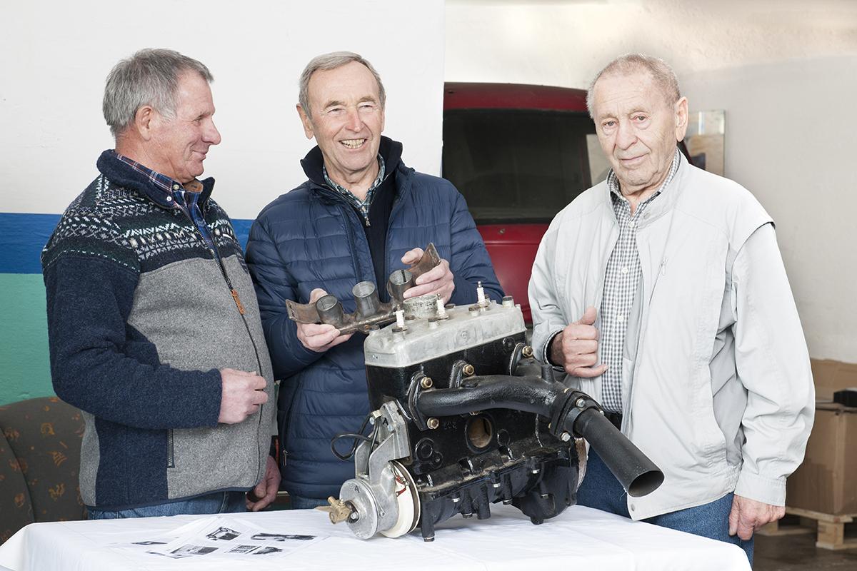 Hartmann DKW Formel Junior